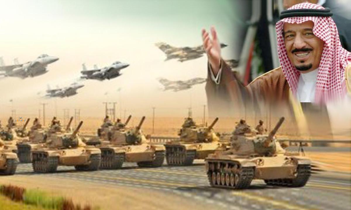 المملكة العربية السعودية و التمدد الصحراوي لعملياتها العسكرية الطموحة