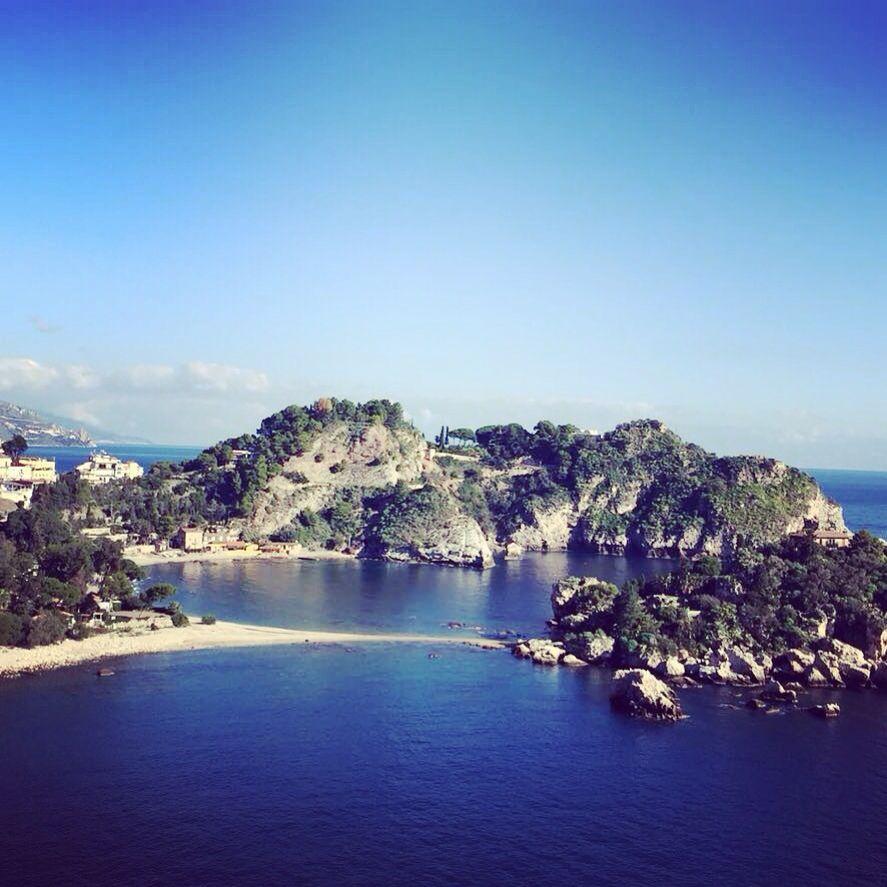 Isola Bella, Taormina Mare (con immagini)