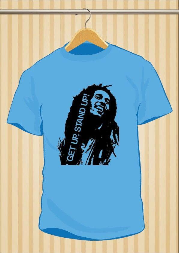 Bob Marley merchandise