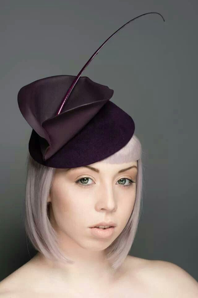aeb4bbd8b Beautiful and simple | Hats & Headpieces | Millinery hats ...