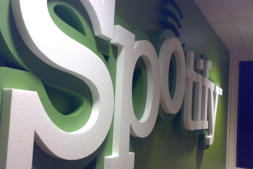 Spotify Raises 1 Billion in Convertible Debt