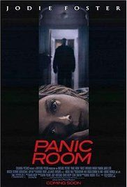 Panic Room Poster Panic Rooms Streaming Movies Free Movies Online