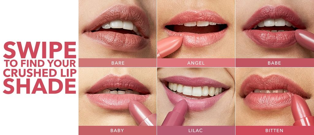 Crushed Lip Color Bobbibrowncom Lilac Makeup Beauty Tips