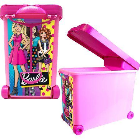 Barbie Fashionistas Purple Ultimate Closet holder drawer locker storage unit New