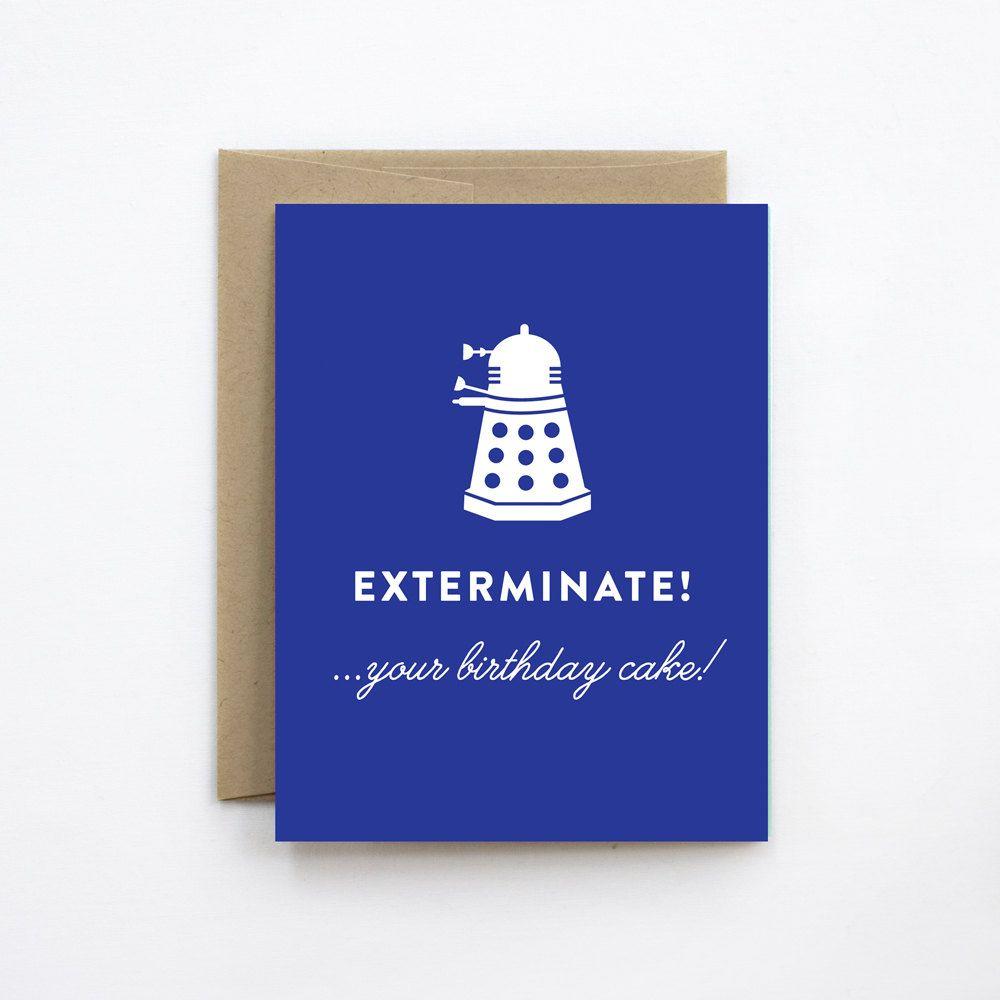 doctor who birthday cards my birthday birthdays