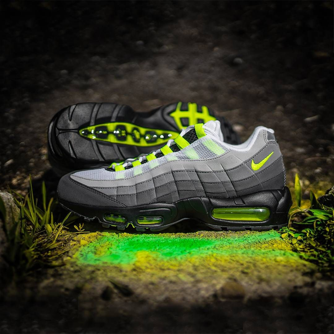 sneakers for cheap 60966 acc8c  nike Air Max 95 OG
