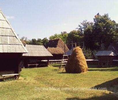 Muzeul Satului Bucuresti #Romania