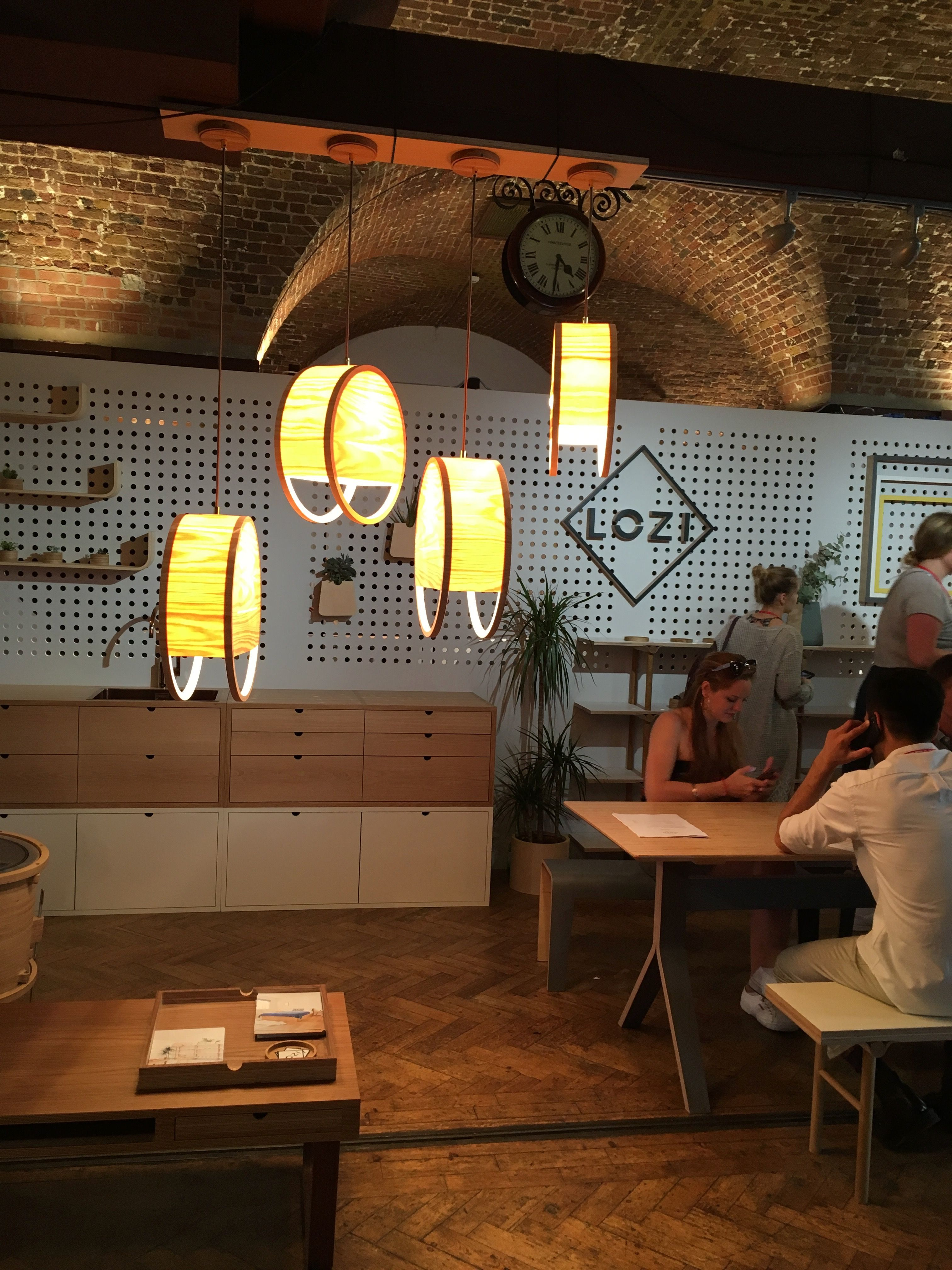Merveilleux The Hackney Based Company @Lozi Makes Bespoke Furniture By Combining Digital