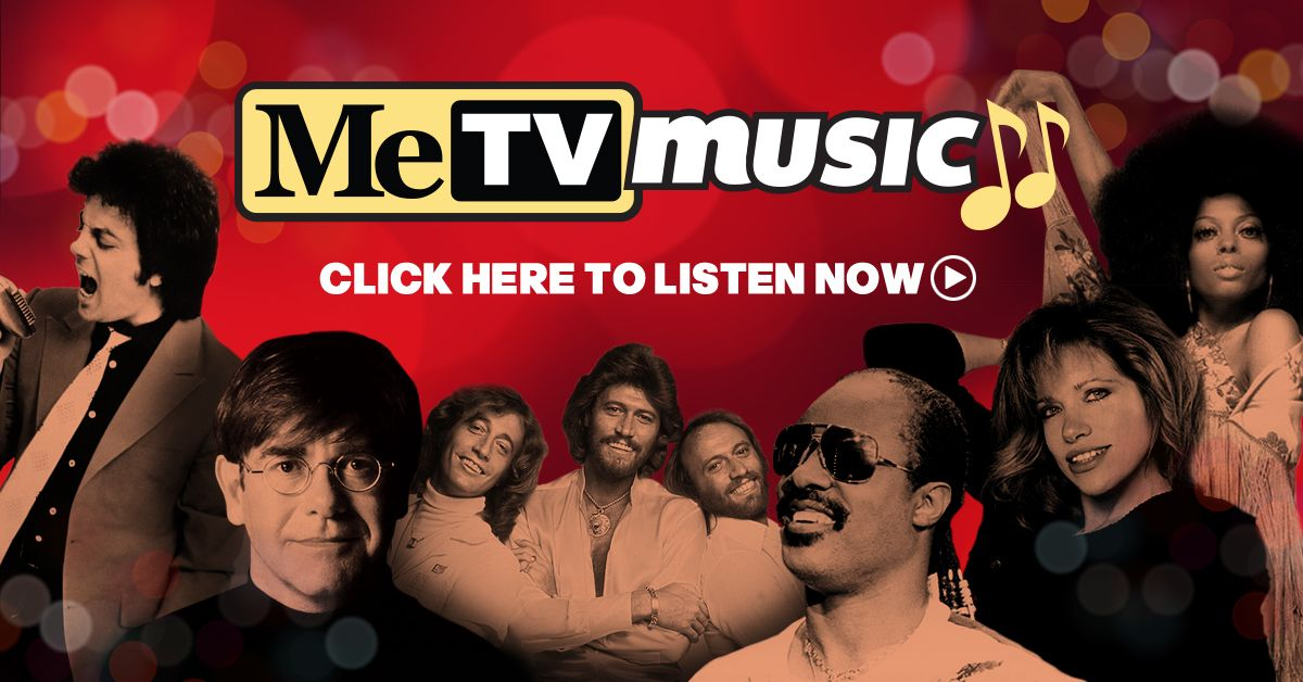 Metv Network Memorable Entertainment Television How To Memorize Things Interactive Media Classic Television