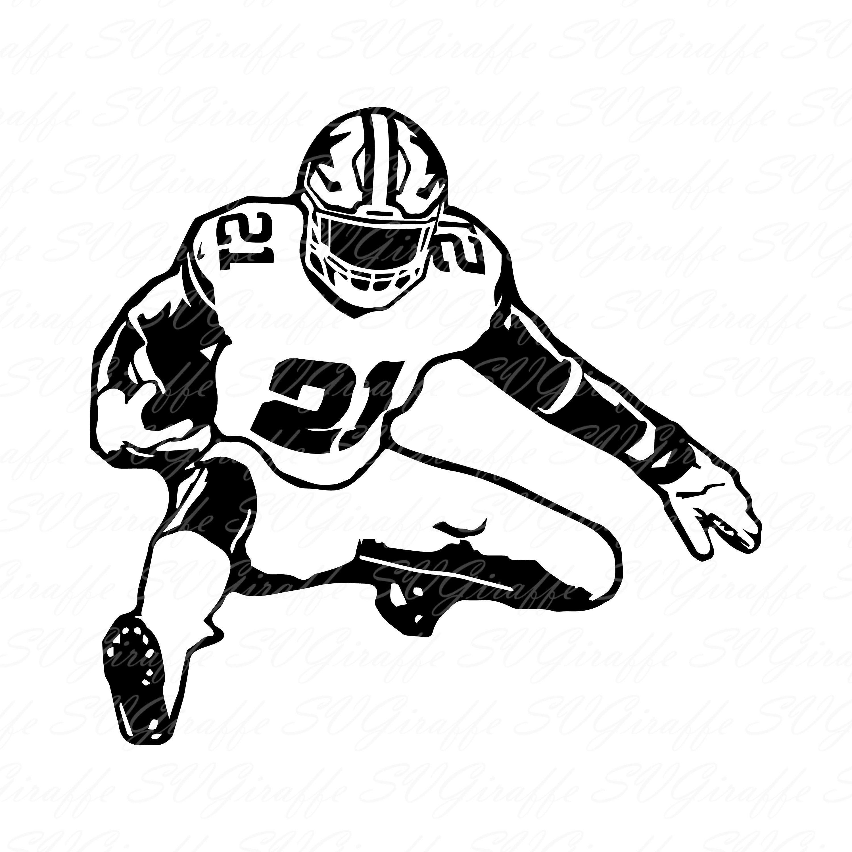 Pin on NFL SVG