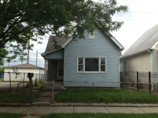 413 Caven Indianapolis IN. Check out this extremely ...