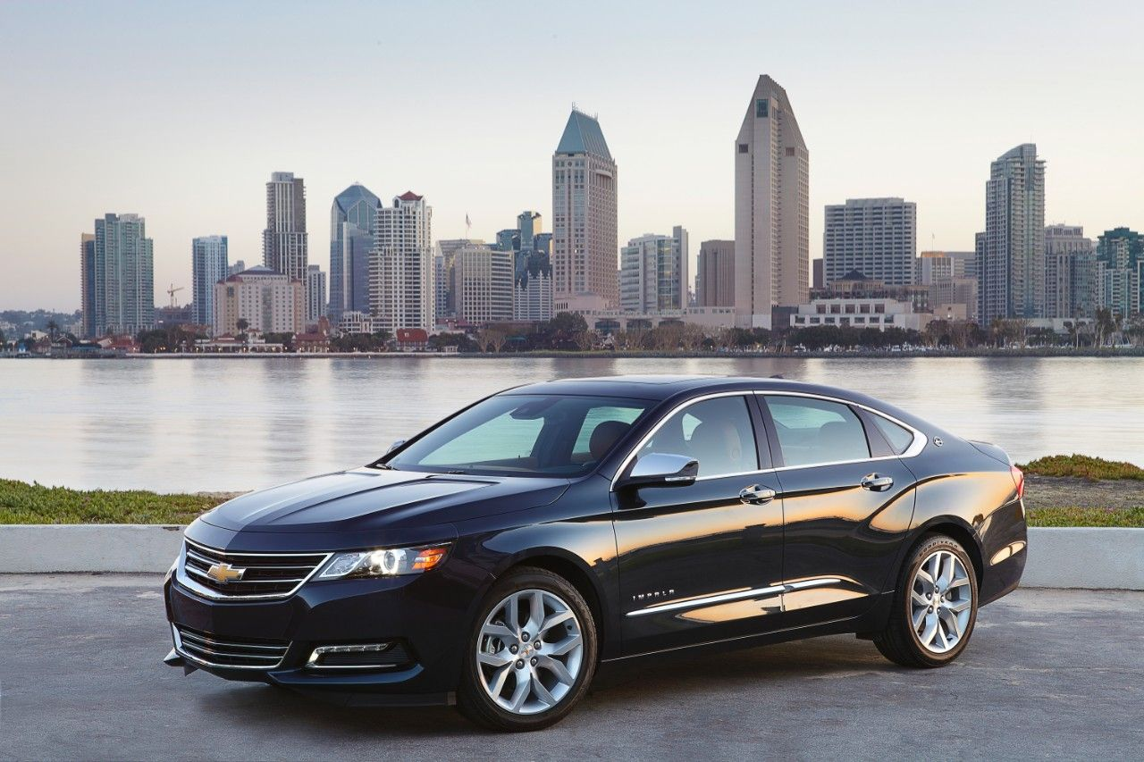 2019 Chevrolet Impala Specs And Release Date The Chevrolet