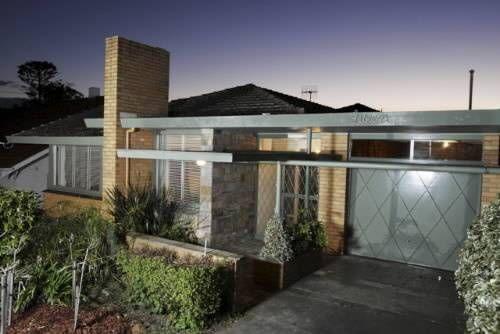 Tag Walter Designed House Warrnambool Mid Century Exteriors
