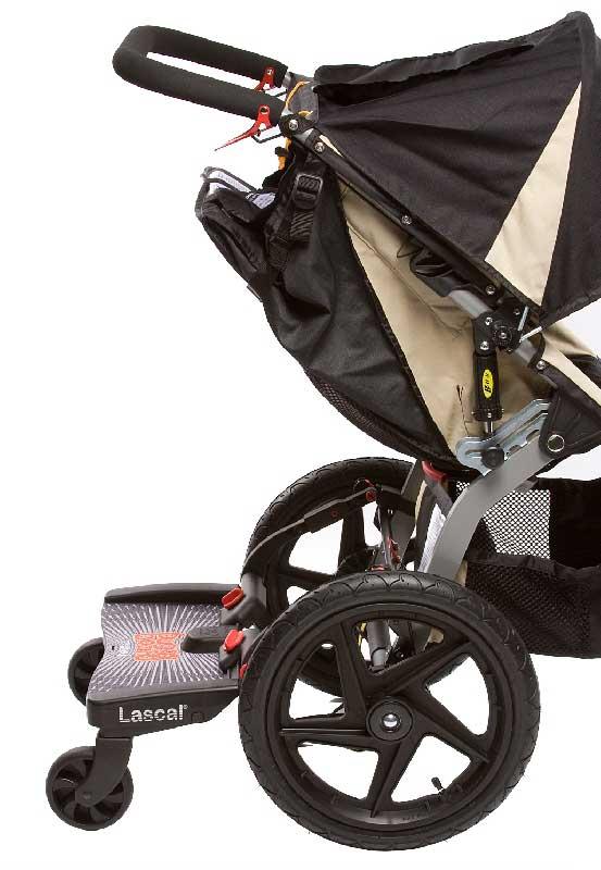 BOBRevolution buggyboard info Bob revolution stroller