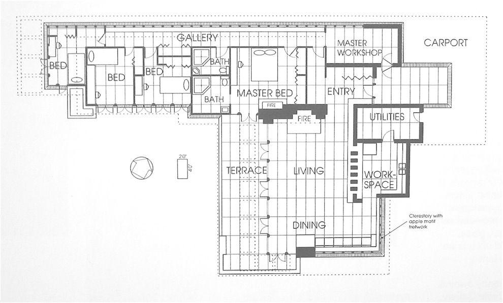 Weltzheimer Johnson House 534 Morgan Street Oberlin Oh