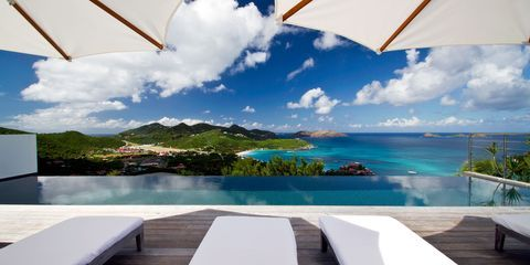 Travel Guide to St. Barths - Where to Stay in St. Barths