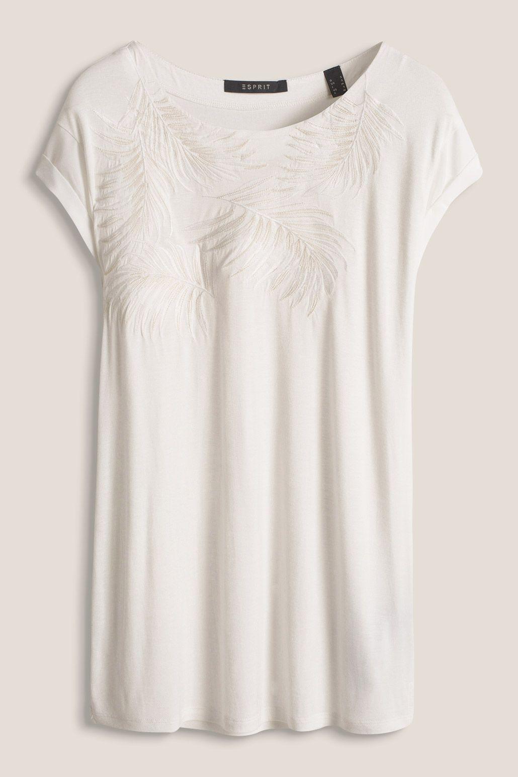 094147881 Esprit   Camisetas estampadas en la Online-Shop