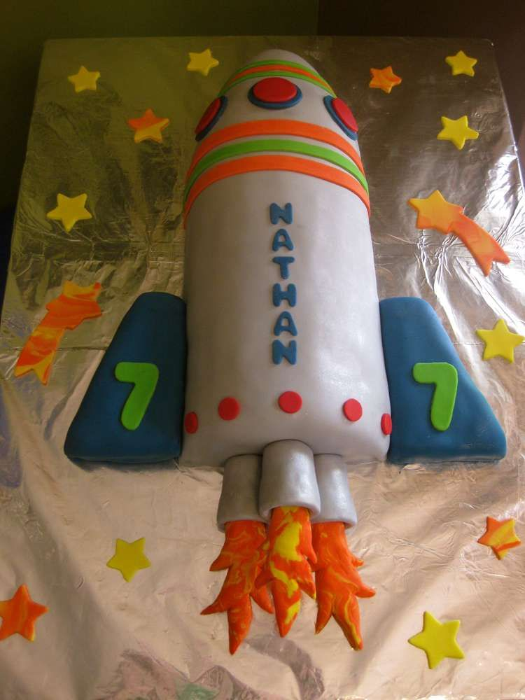 Rocketspace Birthday Party Ideas Rev Up Your Party Planning