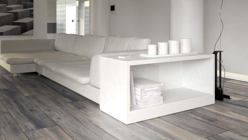 Wide Plank Grey Hardwood Flooring Part - 32: Harbour Oak Grey - Wide Plank Laminate · Wood FloorHardwoodFlooring ...