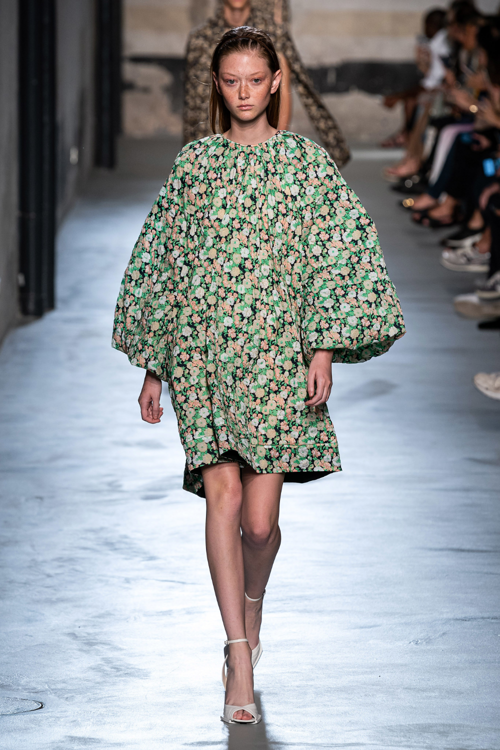 No. 21 Spring 2020 Ready-to-Wear Fashion Show