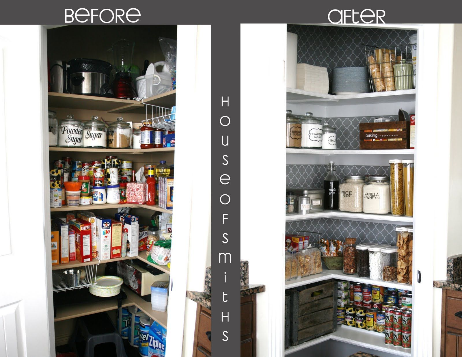 Small Kitchen Pantry Organization Decorating The Kitchen Pantry Really But Know Also That