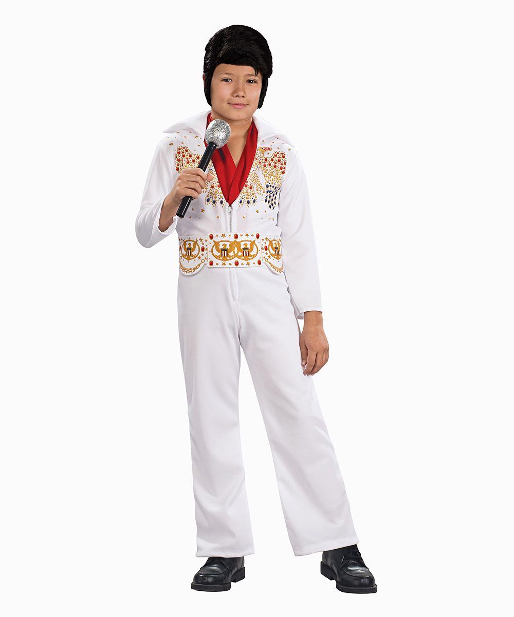 1970s Elvis Dress-Up Set - Toddler & Kids