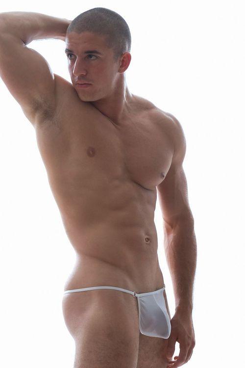 Thong bulge tumblr