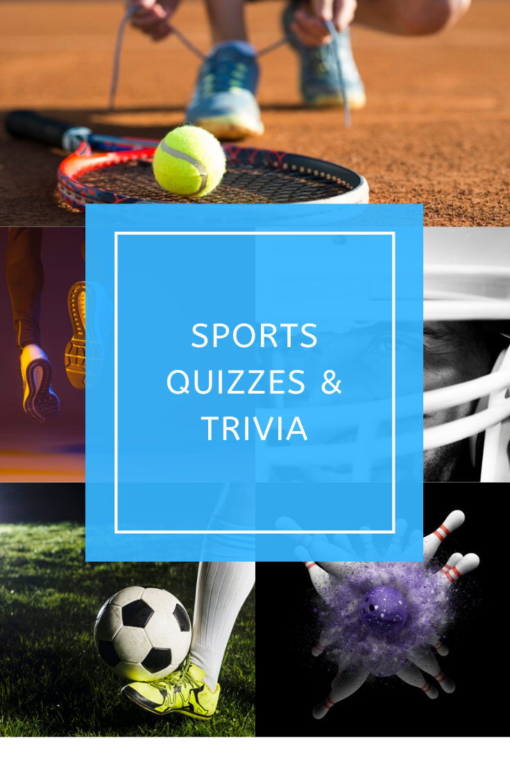 Sports Quizzes Trivia In 2020 Sports Quiz Quizzes Trivia
