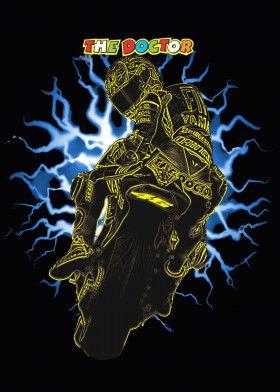 Metal Poster DISPLATE