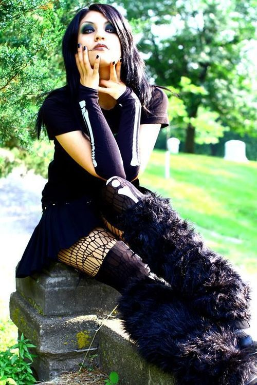goth girls | Tumblr
