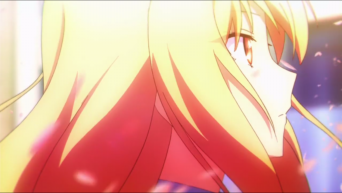 Pin de sunny em さくら荘のペットな彼女 Anime, Sakura, Konosuba