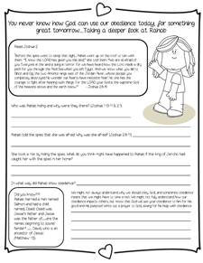 Agile image with printable daily devotions for youth
