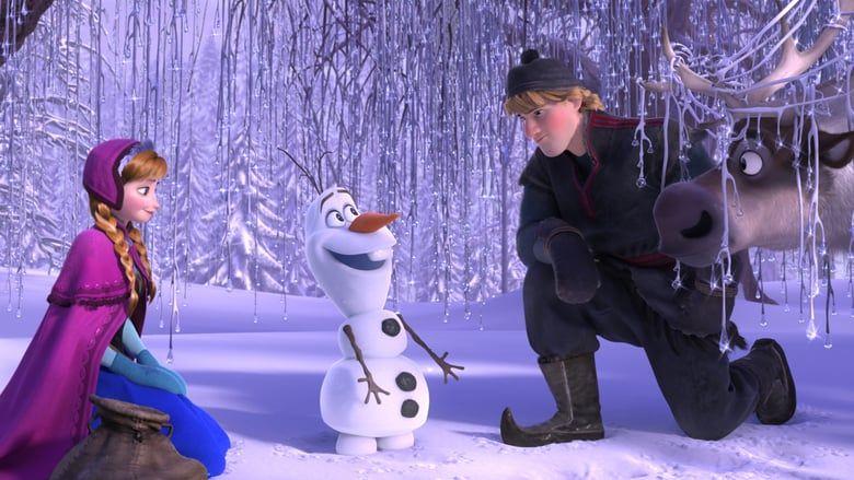Die Eiskönigin Auf Deutsch Der Ganze Film