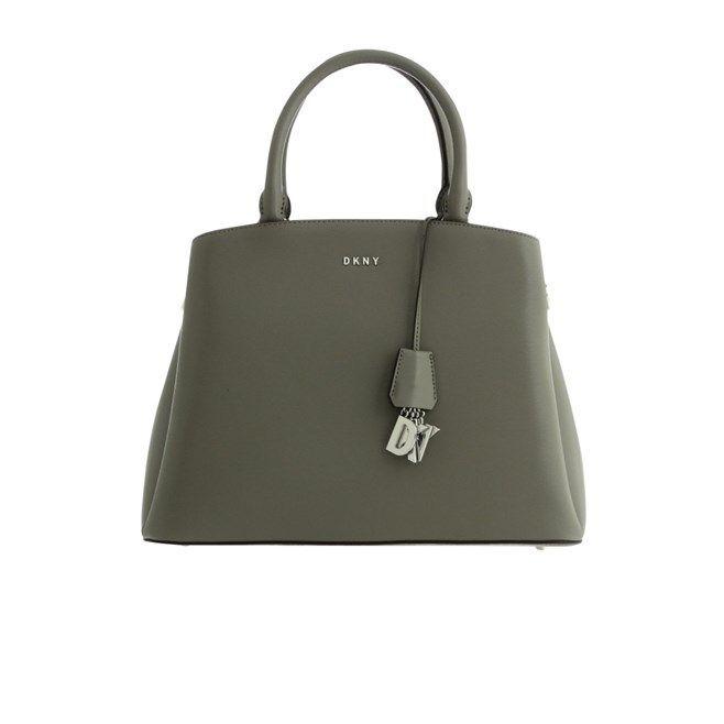 cfa32f42e4 DKNY PAIGE-LG SATCHEL-SUTTON R81D3326 SATCHELS - Χειρός (TOTE BAGS) -  Τσάντες - Γυναικεία