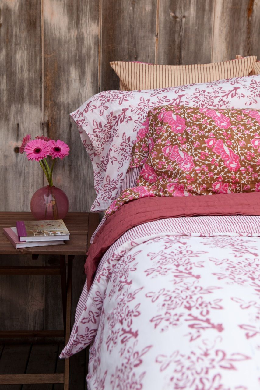 Kerry Cassill Bedding / House and Home www.kerrycassill