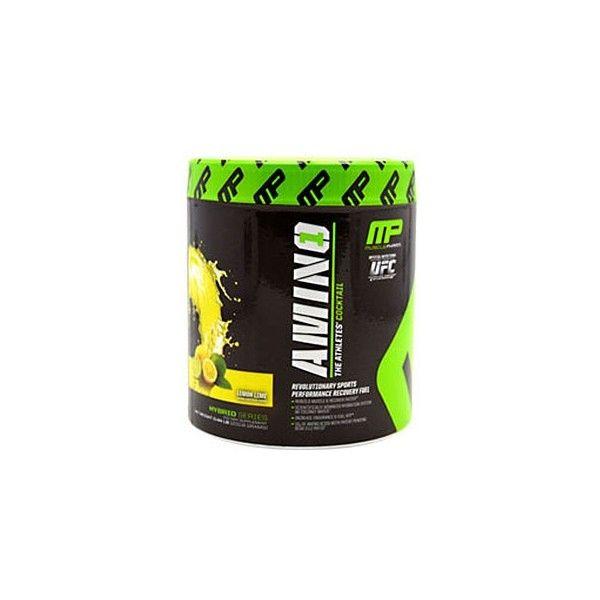 Especialmente formulado para todo tipo de deportistas , amino 1 es una fórmula de rápida absorción que ofrece resistencia muscular y una  recuperación optima.  http://usafitness.es/es/aminoacidos/1975-amino-1-713757919807.html