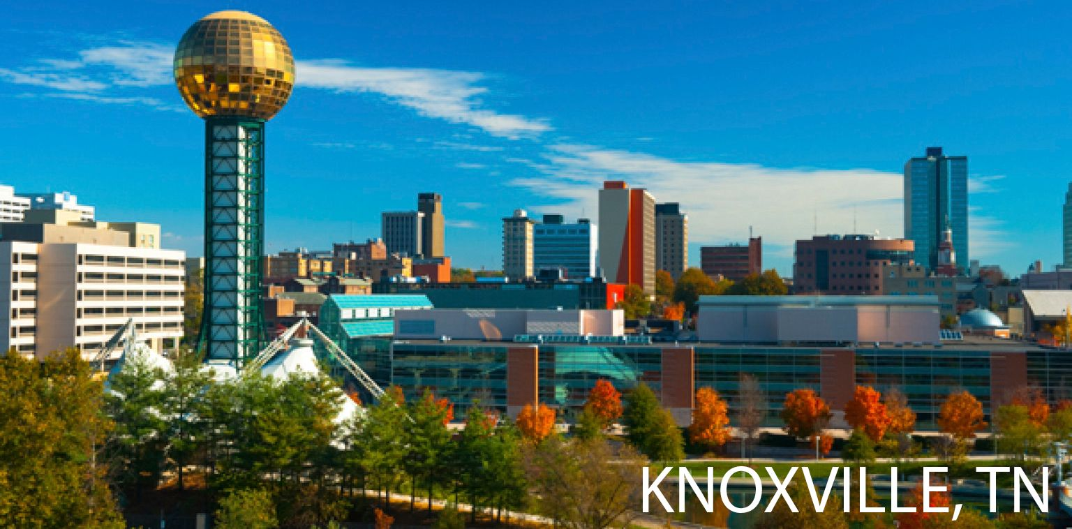 How to Choose a Good Knoxville SEO Company City