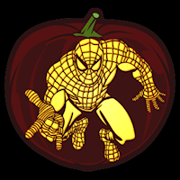 Fine Spiderman Pumpkin Templates Free Images - The Best Curriculum ...