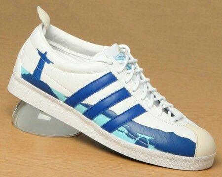 big sale 05838 82847 RIO, PART OF THE ADIDAS GAZELLE CITY SERIES - NOT MY CUP OF TEA