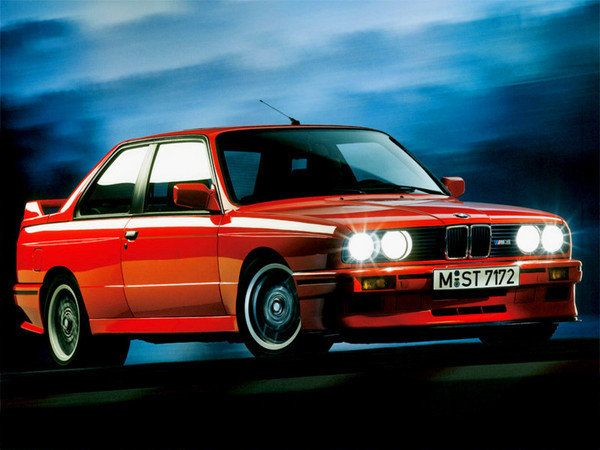1986 Bmw E30 M3 Review Pictures Photos Wallpapers And Videos Top Speed Gambar