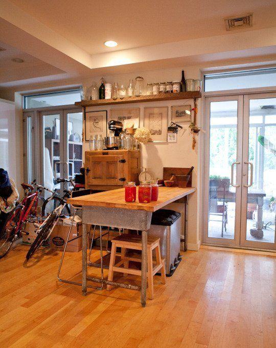 Tamar Adler\'s Brooklyn Kitchen