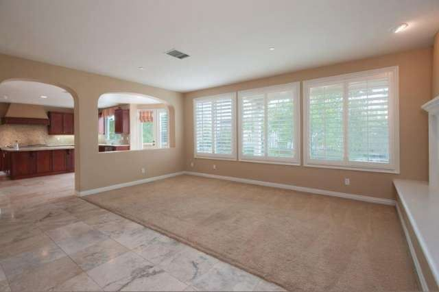 3252 Willow Canyon Street Thousand Oaks Ca 91362 French Doors Patio Double Entry Doors Travertine Floors