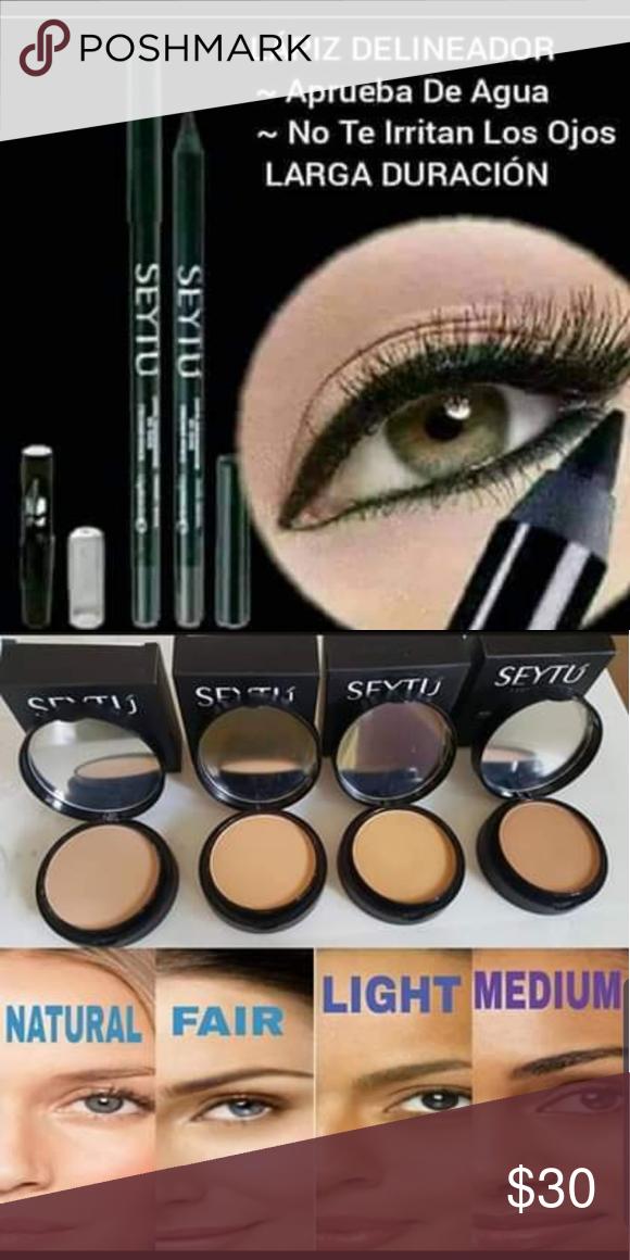 Make up seytu NWT Waterproof makeup, Makeup, Womens makeup