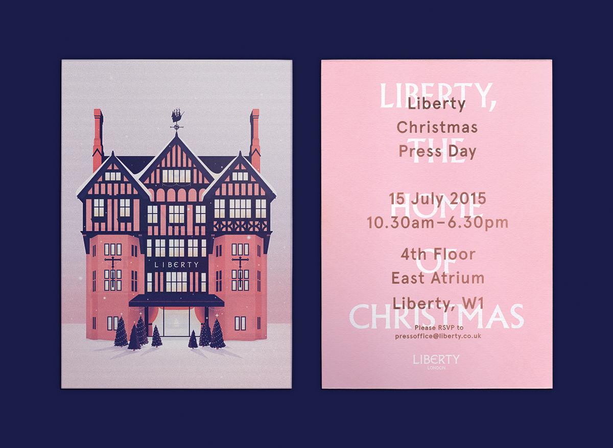 A showcase of 50 beautifully designed print invitations to inspire a showcase of 50 beautifully designed print invitations to inspire you design school stopboris Choice Image