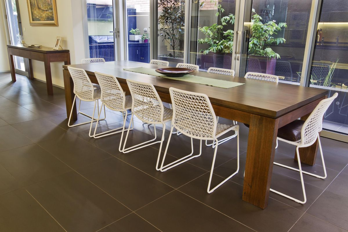 Nobby Beach Project   Winner Of The Master Builders Gold Coast Nobby Beach  U2014 Winner Of The TrEnvamped Dining Room Table And Chairs Comple.