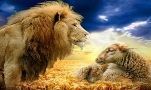 Christian Prophetic Art | Prophetic Art