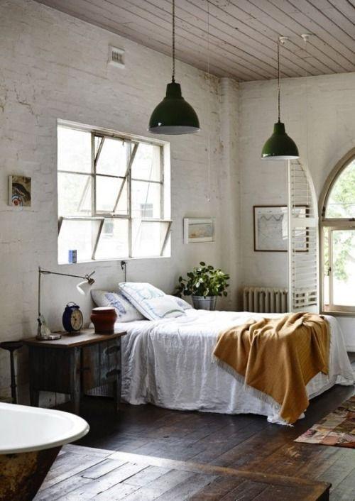 windows Interiors Pinterest Bedrooms, Interiors and Modern