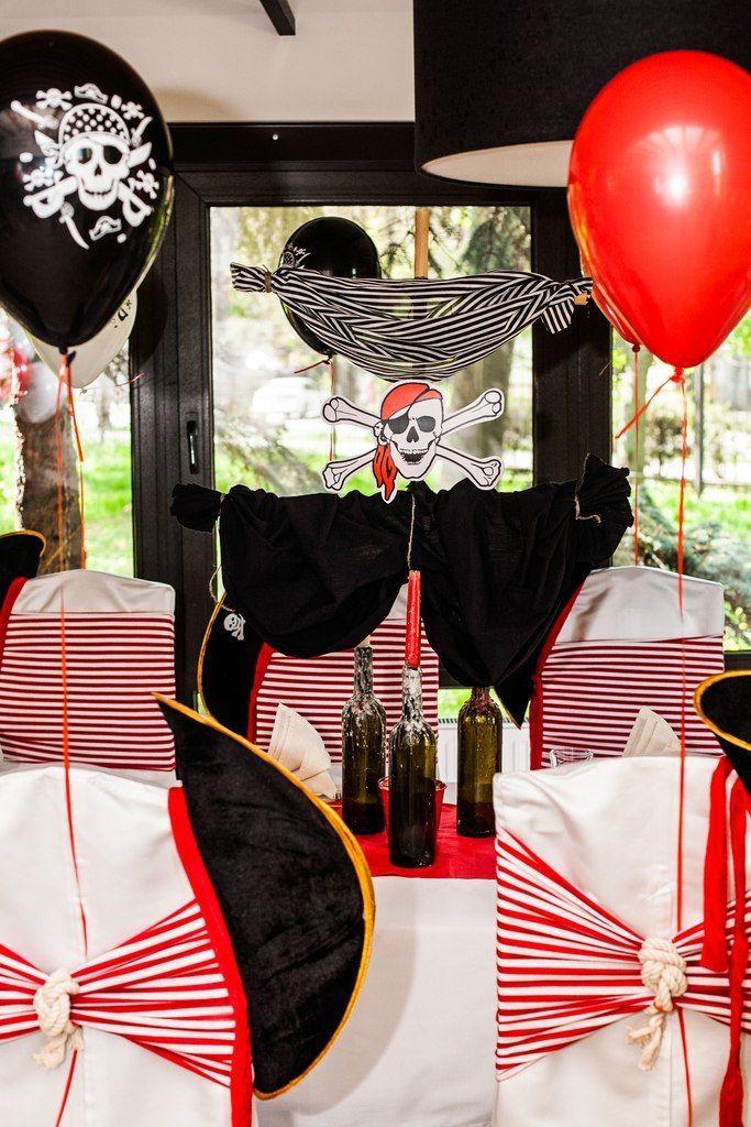 доступны украсить пиратскую вечеринку своими руками фото зрелые бабы