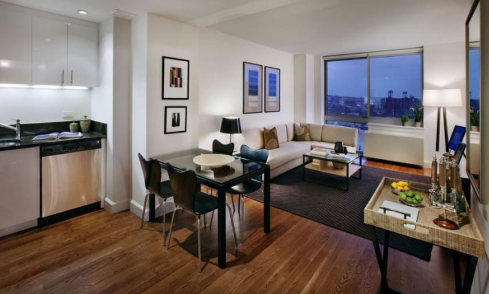 1 Bedroom Apartment For Rent In Brooklyn 11214
