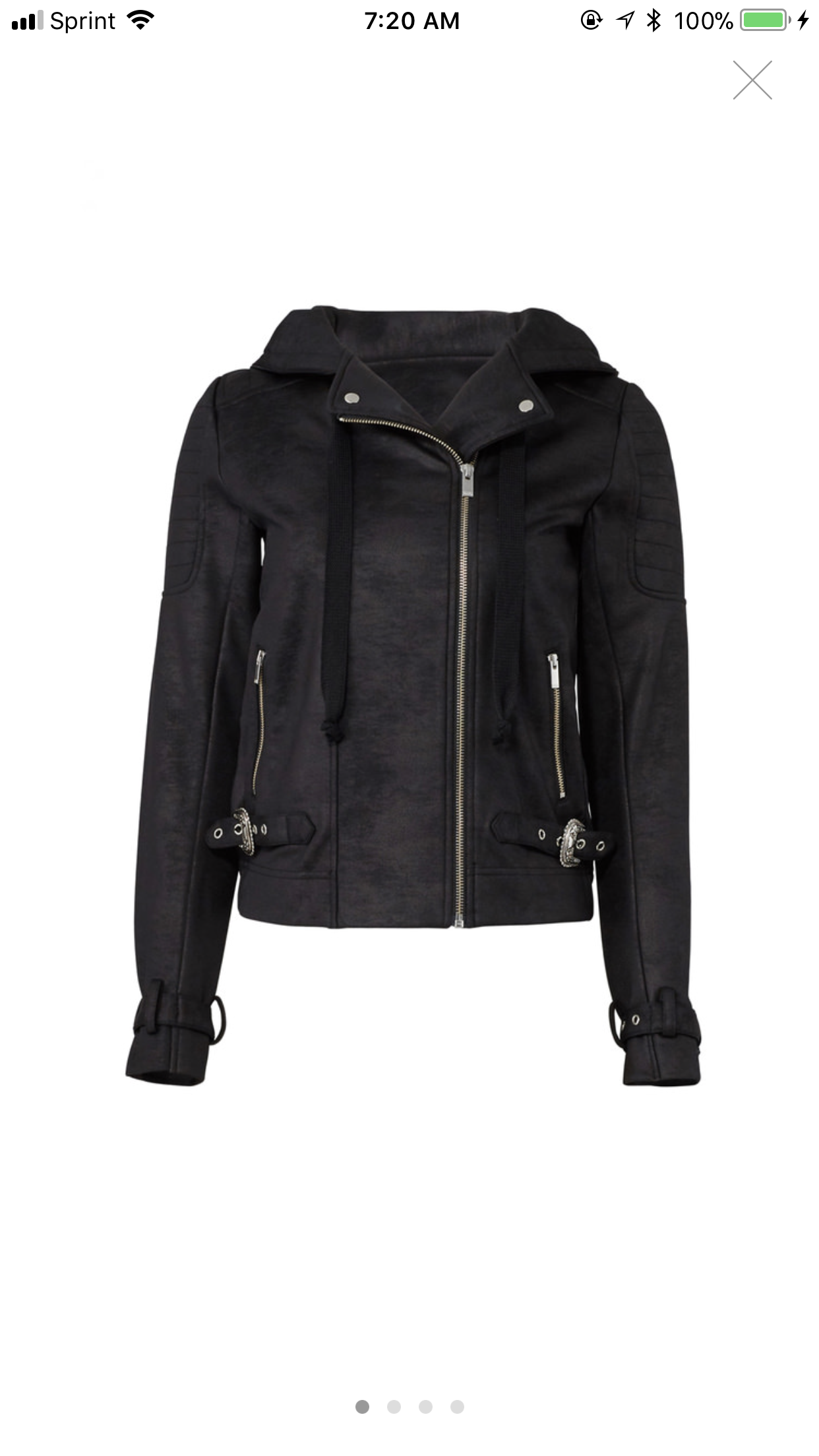 Jacket with tuxedo leather collar Jackets Private